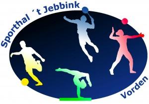 Sporthal 't Jebbink